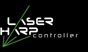 Laser Harp Controller